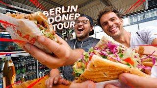 A Berliner's Guide to Berlin Döner Kebab
