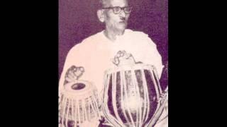 MUKHDA-Ustad Ahmedjan Thirakwa & Ustad Shaik Dawood