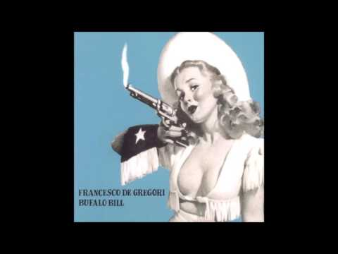 Francesco De Gregori - Bufalo Bill (Full Album, 1976)