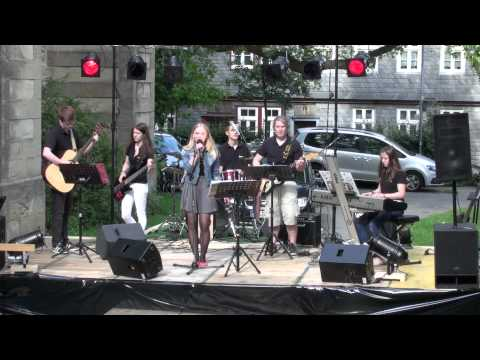 Wagt euch zu den Ufern - Church Rock Open Air 23.06.12 [HD]