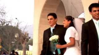 LDS Wedding Sisi  y Bryan Templo Lima Peru