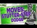 Girls' Lacrosse Moves: Stutter-Step Dodge