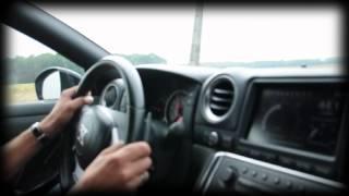 * Reprogrammation Moteur * Nissan GTR 35 ethanol Option Auto Digiservices Paris