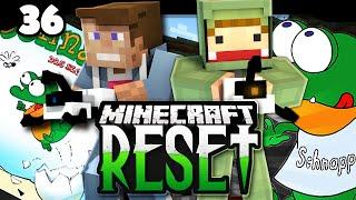 Minecraft RESET II #36 | SCHNI SCHNA SCHNAPPI! | Dner