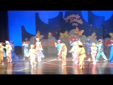 Gypsies kurumitto performed by vidva