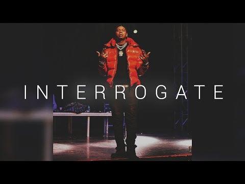 "[FREE] Moneybagg Yo Type Beat 2019 – ""Interrogate""   Free Type Beat   Trap Instrumental 2019"