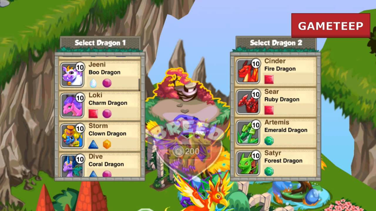 how to breed helios dragon in dragon story wbangcahd