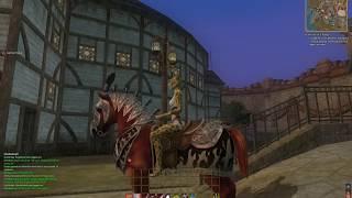 Dmitri player EQ2 TLE Fallen Gate Server