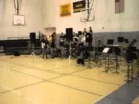 Manteo High School Band