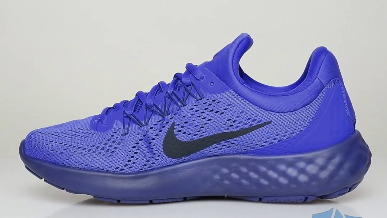 05b82801e10d Nike Lunar Skyelux Men - Sportizmo - YouTube