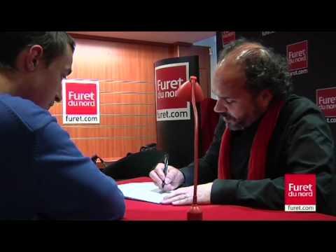 Vidéo de Nicolas Canteloup