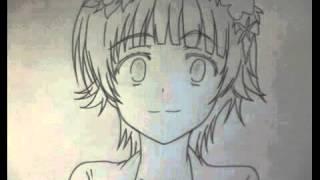 Anime ( это видео для тех кто хочет научиться крас(Я очень люблю аниме и рисовать героев из аниме тоже очень люблю! У меня это хорошо получается , поэтому я..., 2014-12-22T15:25:49.000Z)