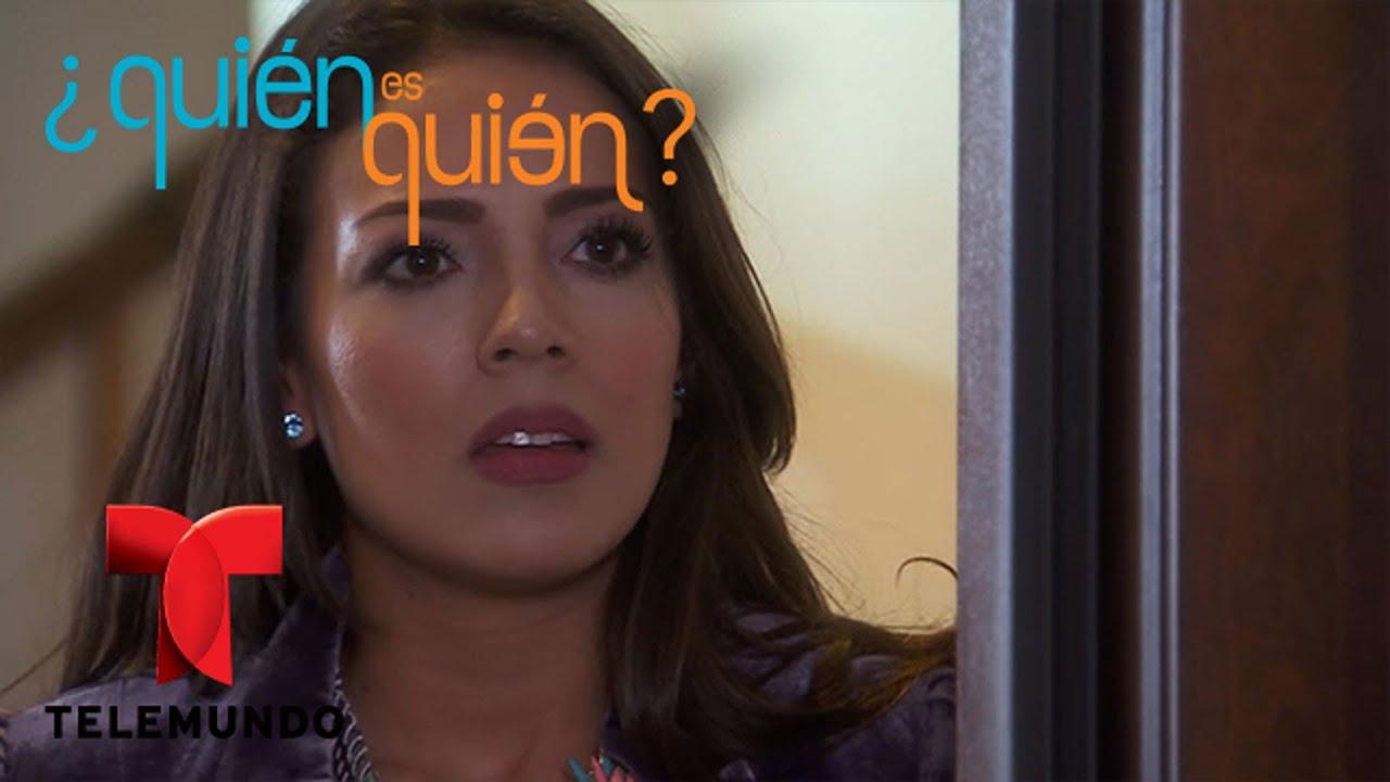 Download ¿Who is Who? | Episode 83 | Telemundo English