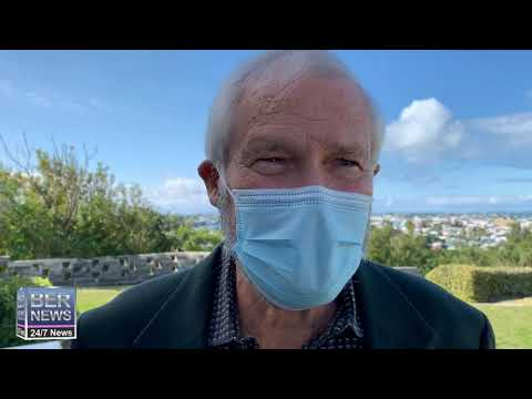 Dr Gibbons On Getting Covid-19 Vaccine, Jan 11 2021
