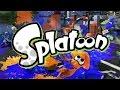 DJ Octavio (Squid Sisters Version) - Splatoon OST Extended