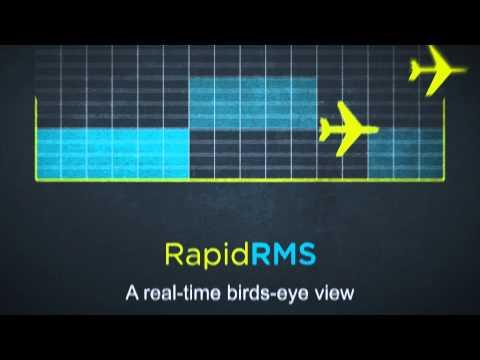 Intersystems RapidRMS