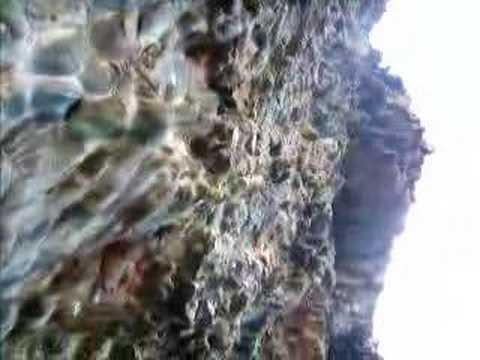 rockclimbing mount coolum