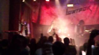 Оргия Праведников - Перемен! (Кино) (Н. Новгород)