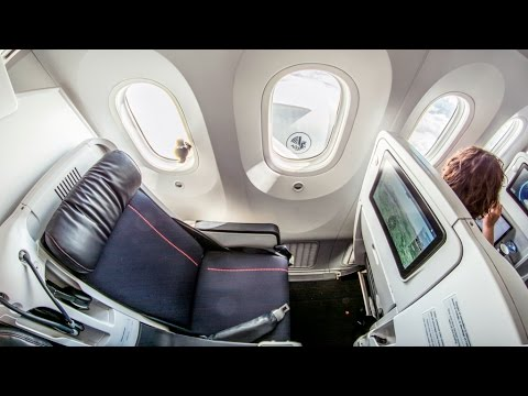 FLIGHT REVIEW: Air France B787 Premium Economy [LHR - CDG]