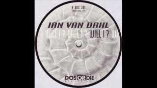 Ian Van Dahl - Will I (Voodoo & Serano Remix) 2002