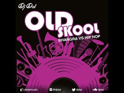 Old Skool Bhangra vs Hip Hop