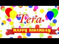 Aww Tera Happy Birthday| Latest Video | Happy Birthday Song |2018| Birthday Song