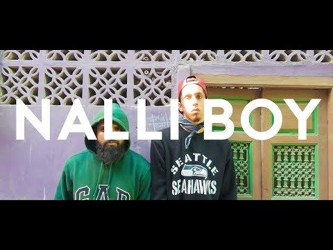 NALLI BOY - Gully Boy Spoof - TVO