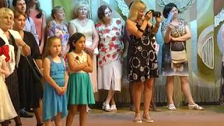 2017-07-28 г. Брест. Берестейский бал. Новости на Буг-ТВ.