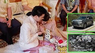រៀបការ៣០ឆ្នាំ ប្ដីបែរត្អូញថាប្រពន្ធមុខចាស់លែងស្រលាញ់ តែប្រពន្ធតបវិ..Khmer hot news,Share World