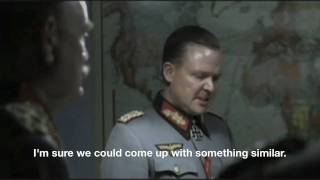 Hitler learns of 20/20 vision from your LASIK surgery or your money back program.