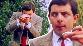 PICNIC Bean   Mr Bean Full Episodes   Mr Bean Official