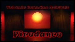 Yolanda Gonzales Sobrado - Firedance (Riverdance - The Show 2002)
