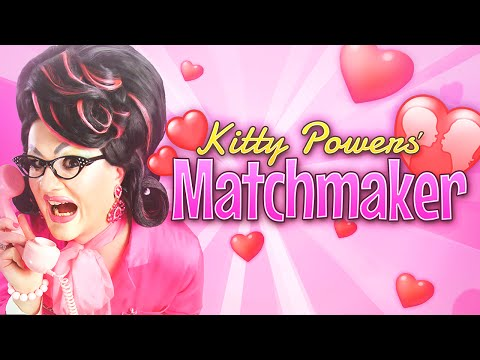 Kitty Powers' Matchmaker // SPOTTED DICK from YouTube · Duration:  20 minutes 34 seconds