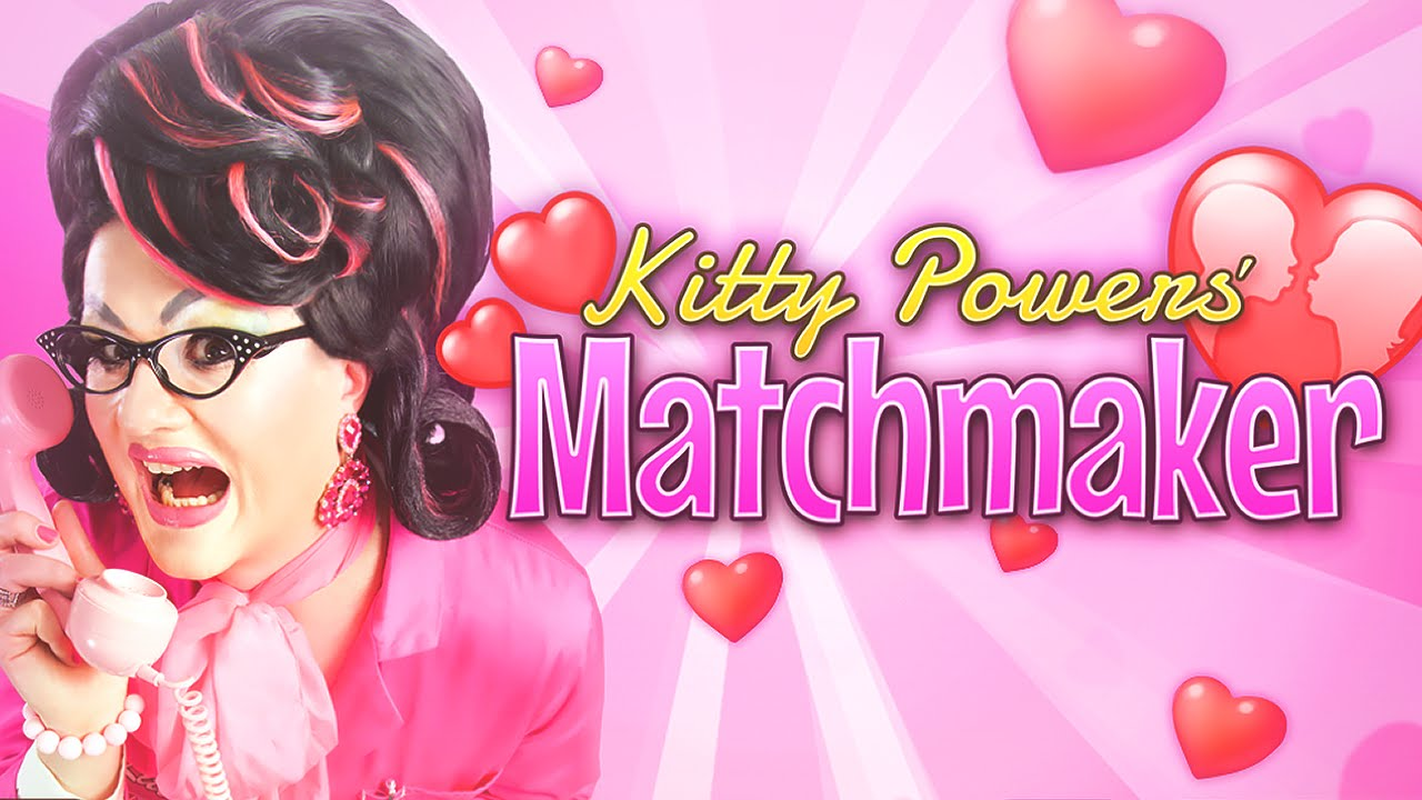 matchmaker kitty powers free