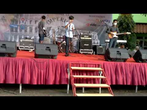 Ibu sud - Tanah airku (cover) by No name band