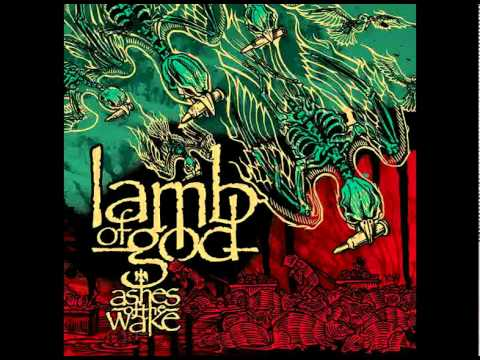 Lamb Of God - Omerta Complete Instrumental Cover
