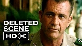 We Were Soldiers Deleted Scene - A Letter From Behind the Lines (2002) - Mel Gibson War Movie HD