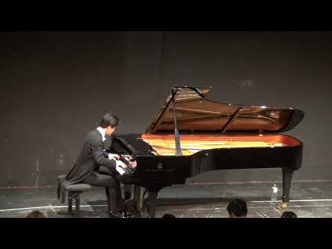 Haiou Zhang plays Art Tatum: 《Tea for two》 (incomplete)
