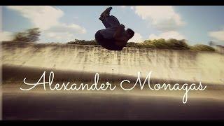 Alexander Monagas | First Step