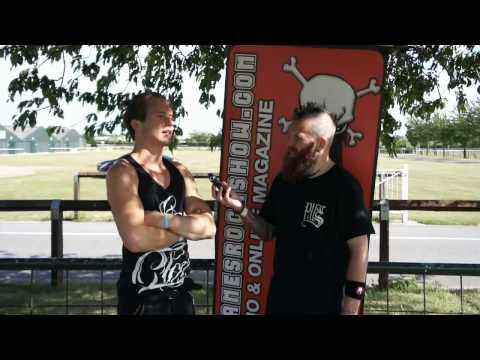 Leprous Tech Fest Interview 2015
