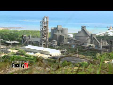 Cemex Philippines - Cement Products