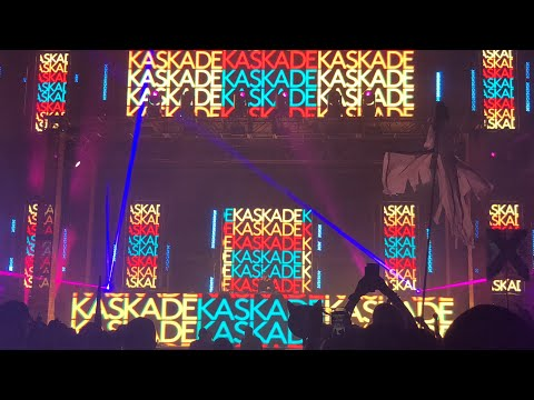 Kaskade Live at Freaky Deaky Texas 2018