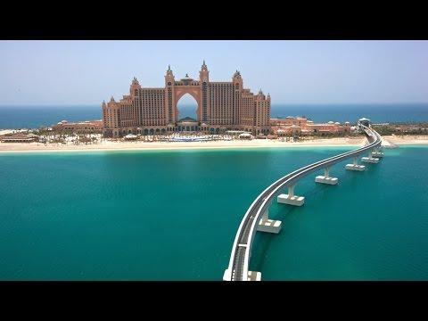 Отели Дубая.Atlantis The Palm, Dubai 5*.Дубай.Обзор