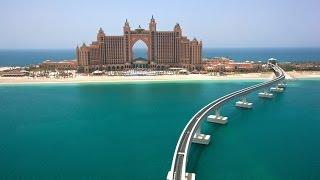 Отели Дубая.Atlantis The Palm, Dubai 5*.Дубай.Обзор(, 2016-04-09T06:22:44.000Z)