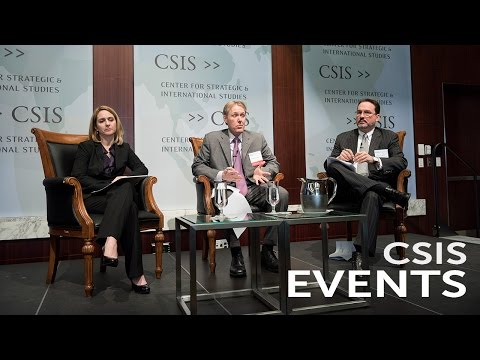 Global Security Forum 2015: Counter-Coercion Strategies: Assessing U.S. Next Steps in Maritime Asia
