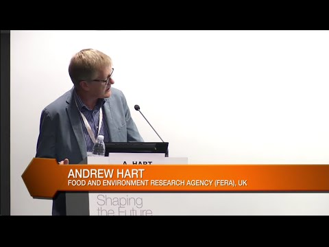 Weighing Evidence and Assessing Uncertainties (15/10) Andrew Hart