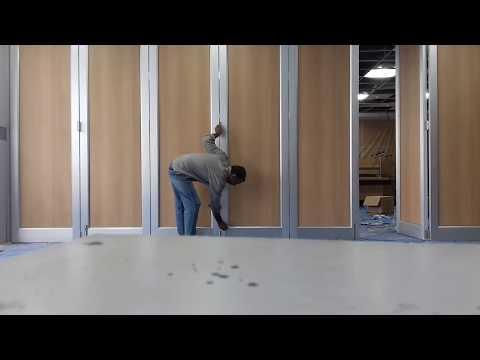 Folding Sliding Doors in Dallas