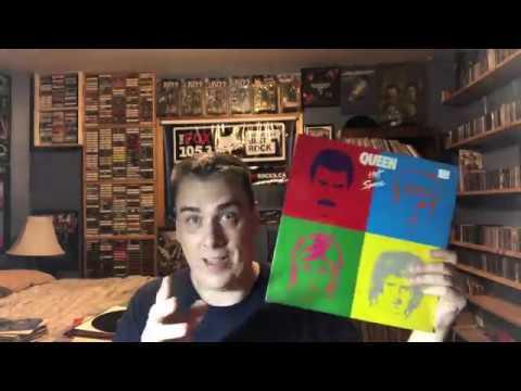 Ep. 235: Queen Vinyl (REBOOT) | Tim's Vinyl Confessions