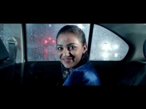 100 Days Of Love Malayalam Movie Official Trailer Dulquer Salmaan Nithya Menen