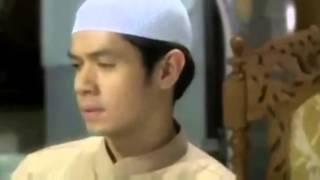 Dude Herlino feat Asmirandah Bunga bunga cinta ost Dalam mihrab cintaHD
